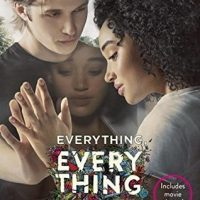 Giveaway: Everything, Everything Book + Film