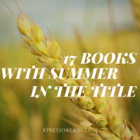 17 Books With Summer in the Title