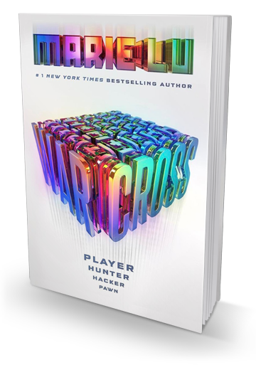 An Exhilarating Journey: Warcross by Marie Lu