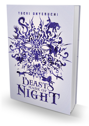 Dark & Rich: Beasts Made of Night by Tochi Onyebuchi