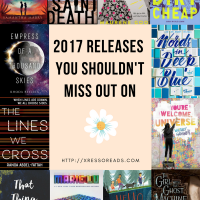 2017 Releases You Shouldn't Miss Out On