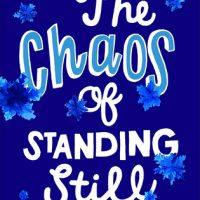 'Stranded in an Airport' Story I've Been Waiting For: The Chaos of Standing Still by Jessica Brody