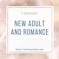 New Adult and Romance