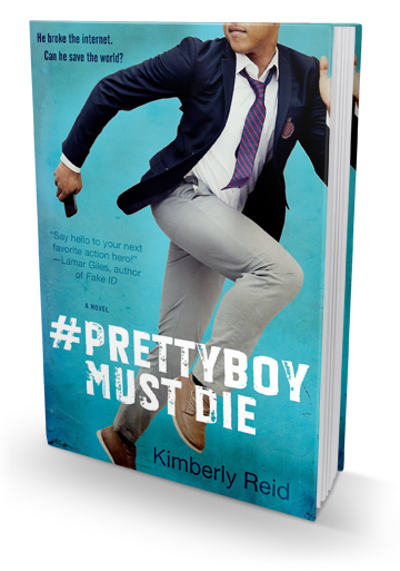 Not What I Wanted: #PrettyBoy Must Die by Kimberley Reid