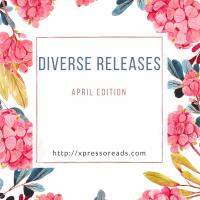 Diverse Books out April 2018
