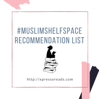 #MuslimShelfSpace Recommendation List