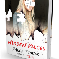 Giveaway: Hidden Pieces by Paula Stokes
