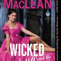 Amazing Secondary Characters: Wicked and the Wallflower by Sarah MacLean