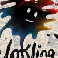 Not the Worst: Inkling by Kenneth Oppel