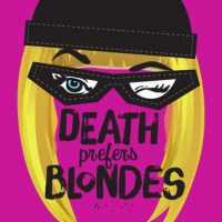 The Heist Novel We Need: Death Prefers Blondes by Caleb Roehrig