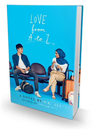 Soft but Important: Love from A to Z by S.K. Ali