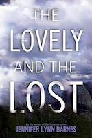 Best of Dogs and Humans: The Lovely and the Lost by Jennifer Lynn Barnes