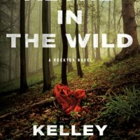 Not a Good Addition to the Series: Alone in the Wild by Kelley Armstrong